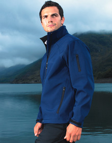 Alouette Windchecker jacket