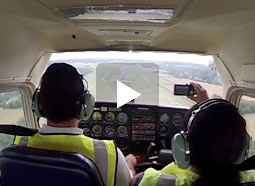 VFR Navigation and Circuits