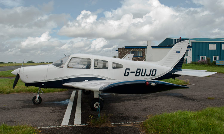 Alouette Flying Club - Aircraft